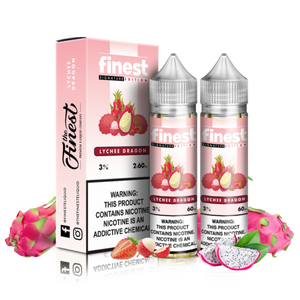 Lychee Dragon by Finest Signature Edition