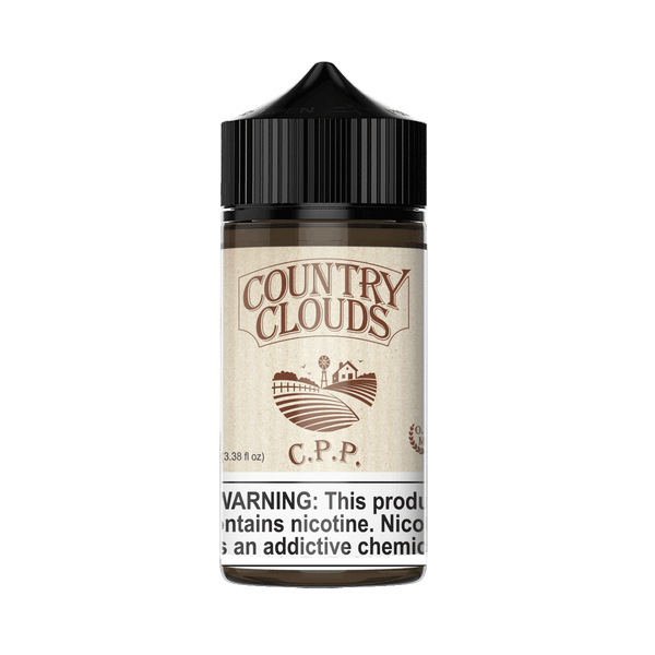 Country Clouds – Chocolate Puddin''