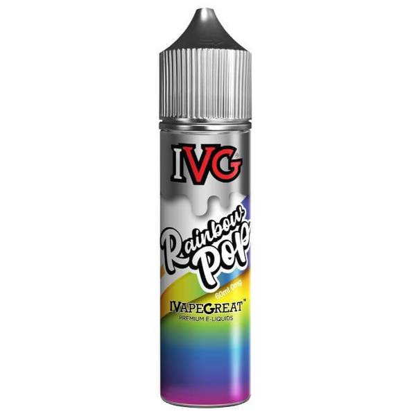 IVG - Rainbow Pop