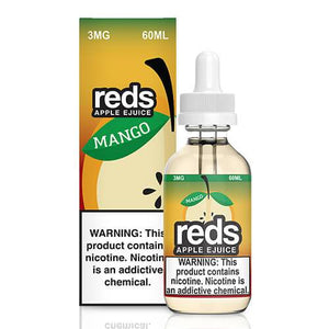 REDS MANGO BY REDS APPLE