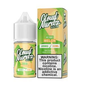 Kiwi Melon SALT by Cloud NURDZ