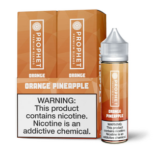 Orange Pineapple by Prophet Premium Blends