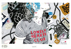 """Lonely Hearts Club"""