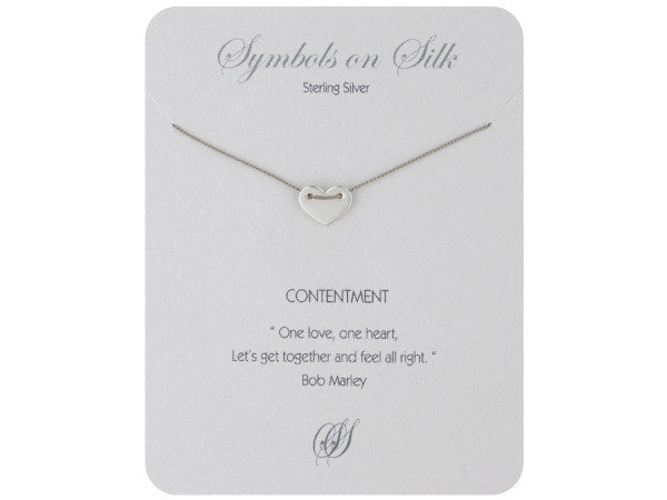 Contentment Necklace