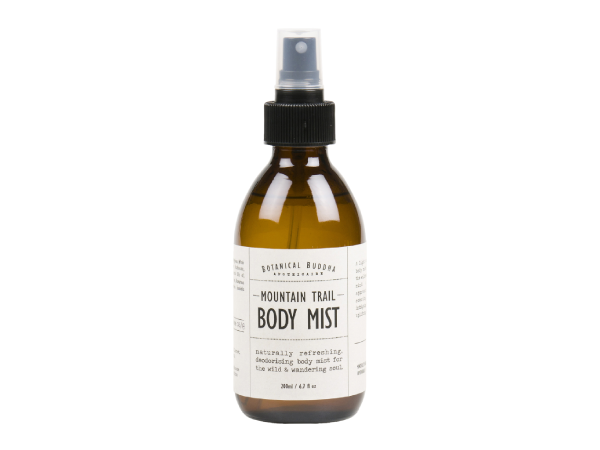 Mountain Trail Body Mist