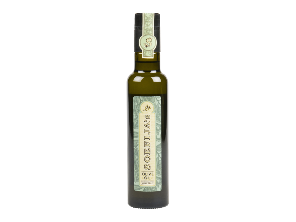 Soefija's Olive Oil - 750mL