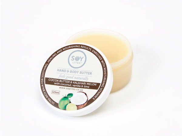 SoyLites Hand & Body Butter