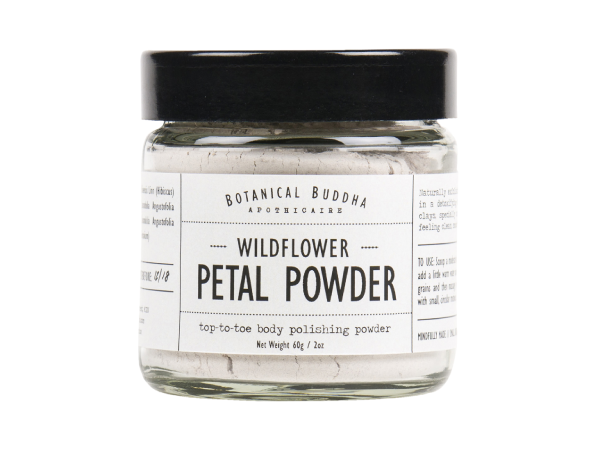Wildflower Petal Powder