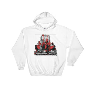 DOPESIXTEENS VOL. 1 Hooded Sweatshirt