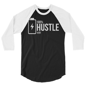 100% Hustle short
