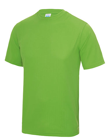 Funktions T-Shirt  green