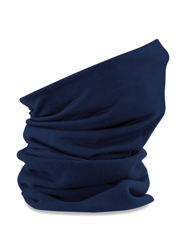 Gurgelwarmer +FLEECE navy