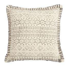 BLOCK PRINT THROW PILLOWS - Market Street Boutique St Augustine