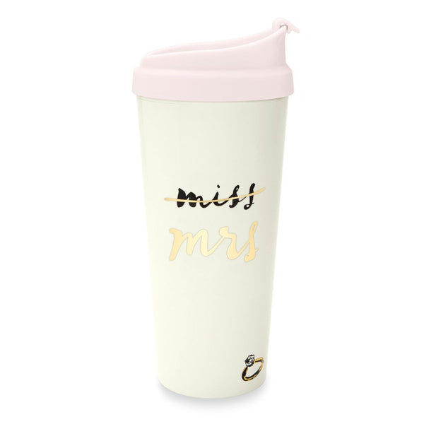Thermal Mug, Miss to Mrs.