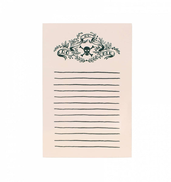 Rifle Paper Co Notepad