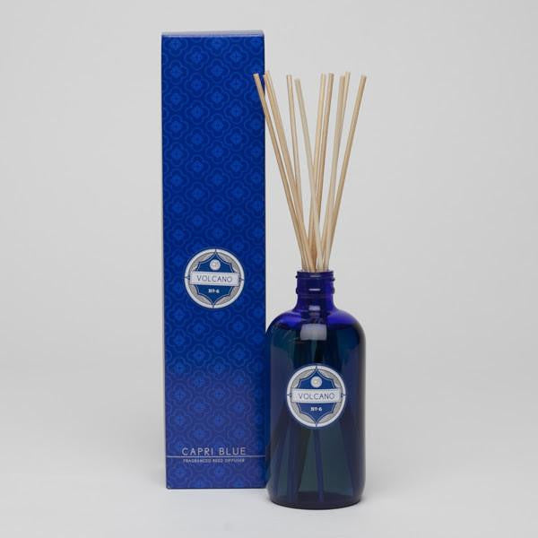 Volcano Reed Diffuser - Market Street Boutique St Augustine