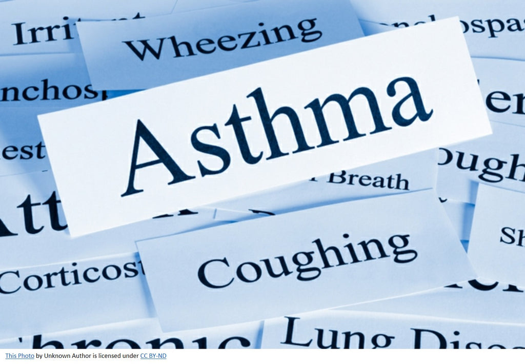 Asthma and the Benefits of Stones