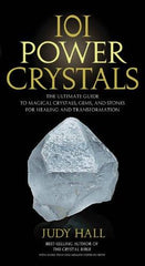 101 Power Crystals - Raw Energy Tools