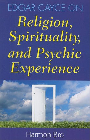 Religion, Spirituality and Psychic Experience