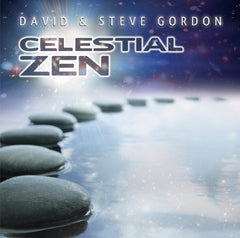 Celestial Zen - Raw Energy Tools