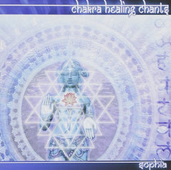 Chakra Healing Chants - Raw Energy Tools