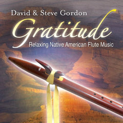 Gratitude - Raw Energy Tools