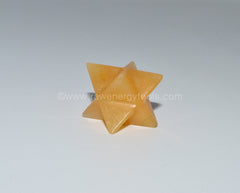 Golden Healer Merkaba - Raw Energy Tools