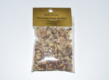 Frankincense-Myrrh Resin - Raw Energy Tools