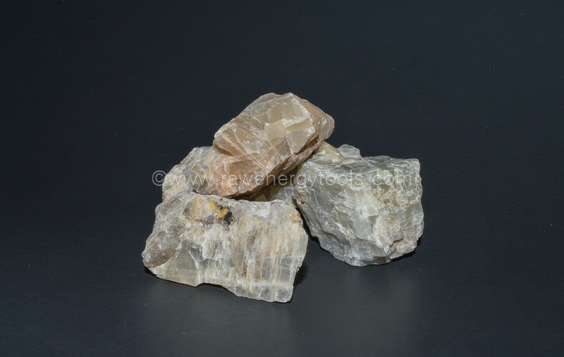 Moonstone - Raw Energy Tools