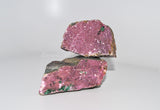 Cobalto Calcite - Raw Energy Tools