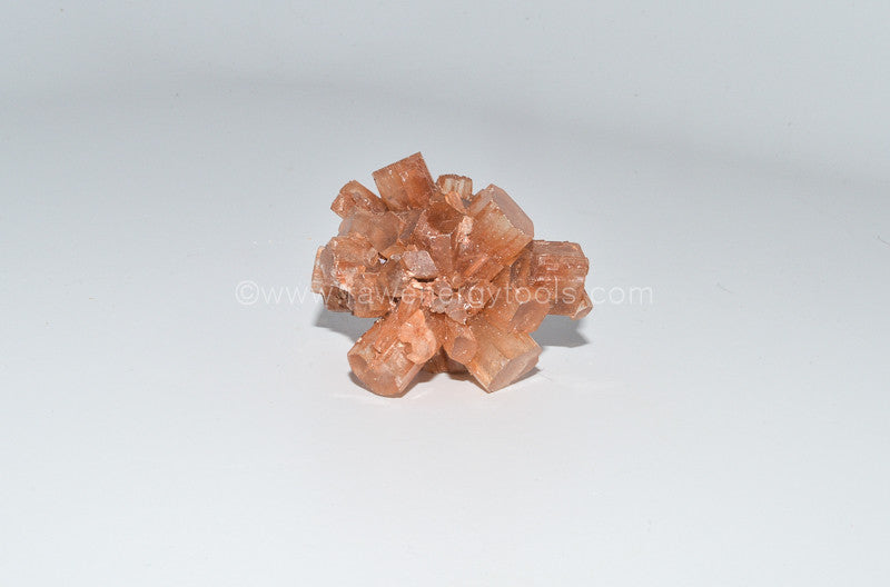 Aragonite Clusters - Raw Energy Tools