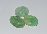 Green Fluorite Gallet - Raw Energy Tools