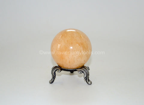 Yellow Aventurine Sphere