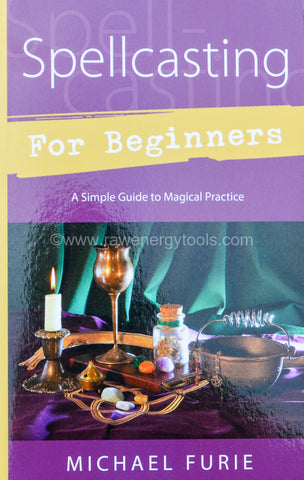 Spellcasting for Beginner's