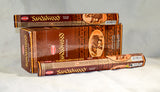 Sandlawood Incense