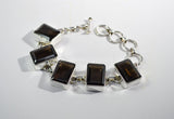 Smokey Quartz Bracelet - Raw Energy Tools