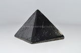 Shungite Pyramid - Raw Energy Tools