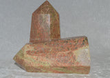Unakite Towers - Raw Energy Tools