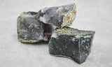 Moss Agate - Raw Energy Tools