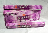 Sage Incense - Raw Energy Tools