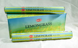 Lemongrass Incense - Raw Energy Tools