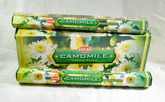 Camomile - Raw Energy Tools