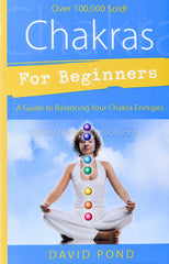 Chakras for Beginners - Raw Energy Tools