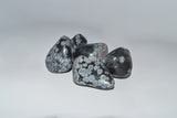 Snowflake Obsidian - Raw Energy Tools