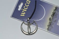 Wicca Power Amulet