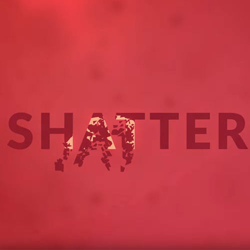 Project File - Shattered Title Sequence intro