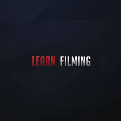 After Effects Template - Tolerated Cinematics Official Intro