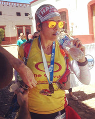 Depresión Post Ironman Andrea Ra Triatleta Mortal