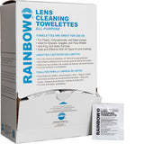 Lens Cleaning Towelettes