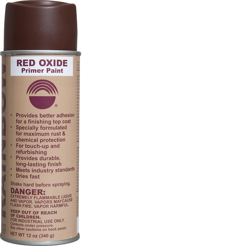Red Oxide Primer Paint